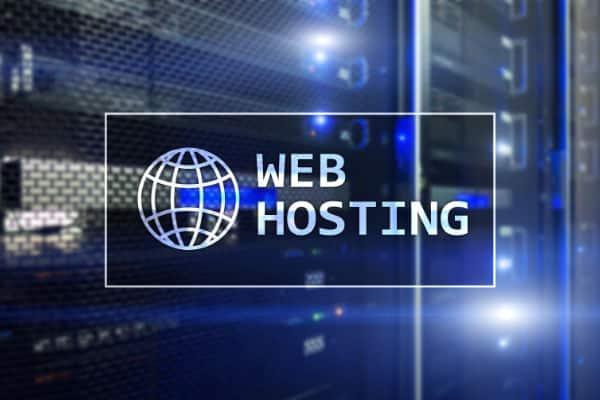 Scottish website hosting company servers